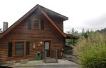 Angels View Cabin Rental in Pigeon Forge Tenn