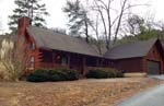 Cabin in Pigeon Forge Heavens Gate