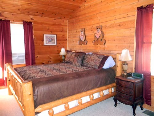 Pet Friendly Cabin In Pigeon Forge 3 Bedroom Wireless
